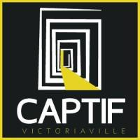 Captif logo