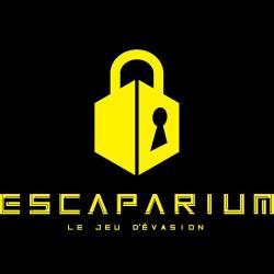 escaparium-logo-francais