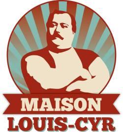 Maison-Louis-Cyr-Logo