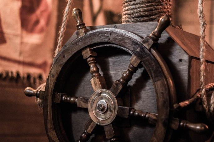 pirate-gouvernail