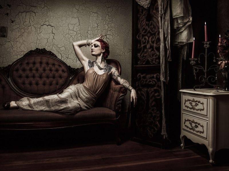 Immersia : Le Cabaret Piccadilly (en ligne)